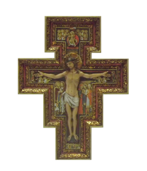 picture of crucifix