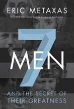 Picture of 7 Men book cover