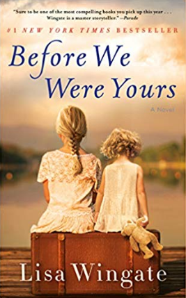 BeforeWeWereYours book cover