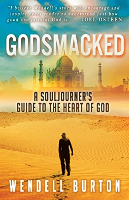 Godsmacked book cover.