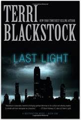 Picture of Last Light book cover