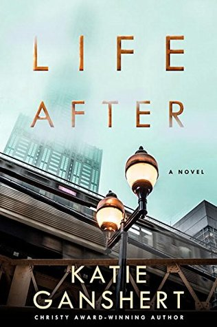 Life After book cover