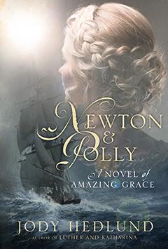 Newton & Polly book cover