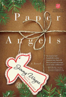 Paper Angels book cover.