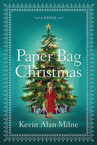 The Paper Bag Christmas book cover
