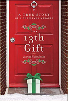 The 13th Gift  book cover