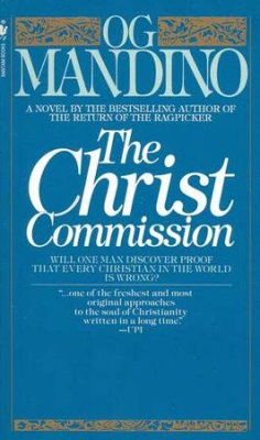 The Christ Commission book cover
