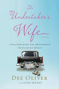 Picture of  the Undertaker's Wife book cover
