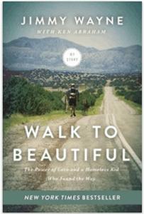 Walk to Beautiful book cover
