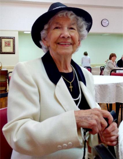 Barbara Shade