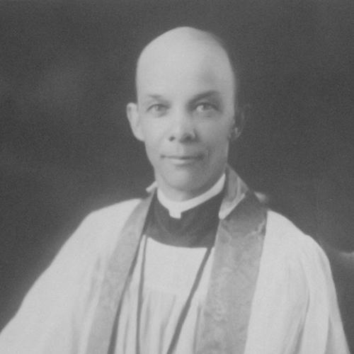 Rev. Lewis Nathaniel Taylor