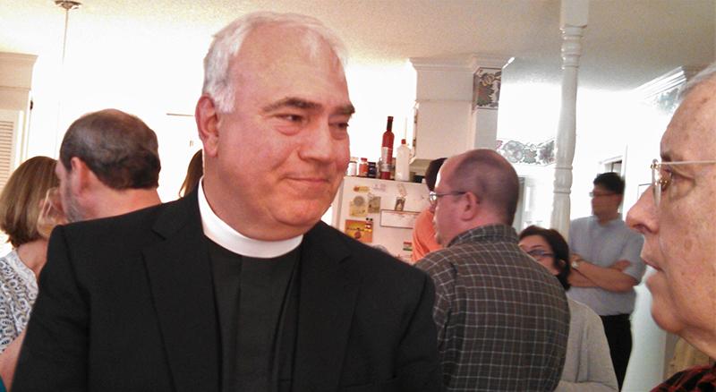 Fr. Lyon